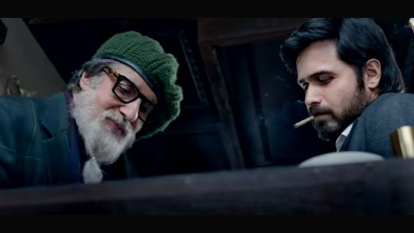 Chehre Box Office Prediction: Will Big B -Emraan Hashmi's On Screen Face-Off Bring Back Audience To Theatres?