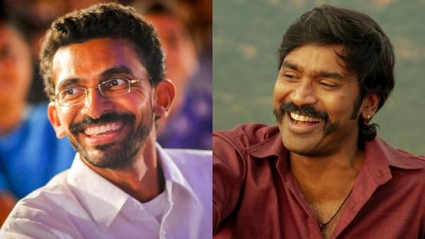 தனுஷ் D45: சேகர் கம்முலா இயக்குநர் ஒரு கால அரசியல் நாடகம்!