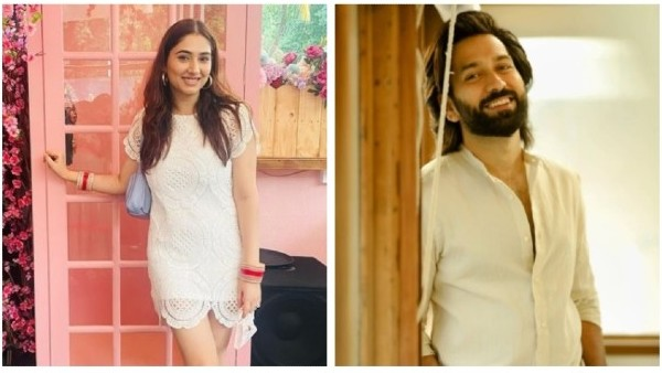 Disha Parmar To Play Lead Role Opposite Nakuul In BALH 2?