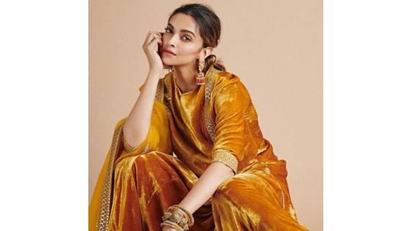 Deepika Padukone Ousted From Sanjay Leela Bhansali's Baiju Bawra For Demanding Equal Pay?