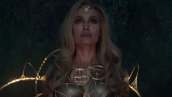 Eternals Trailer: Marvel Explains Why Angelina Jolie and Company Didn't Stop Thanos