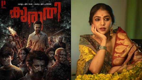 EXCLUSIVE: Srinda Opens Up About Kuruthi; Says Her Role In The Movie Is Layered And Intense