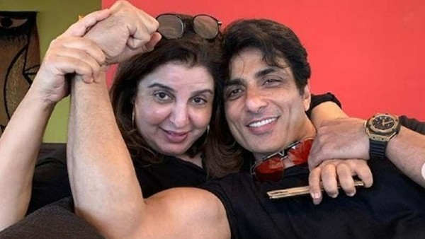 Farah Khan Compares Sonu Sood To MS Dhoni; Says He Is As Down-To-Earth As The Latter