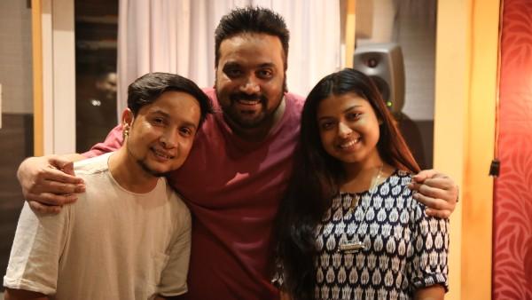 Raj Surani Signs Pawandeep, Arunita & Shanmukha For 20 Songs