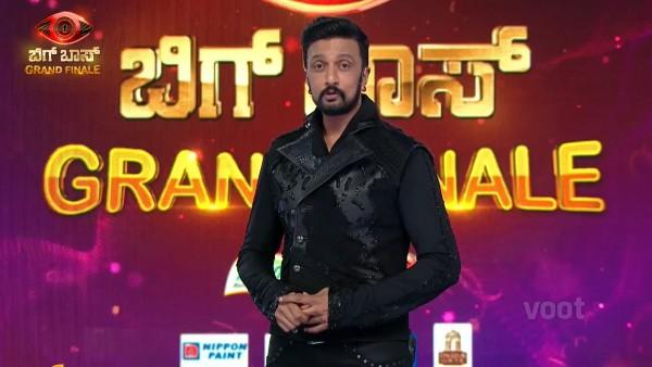 Bigg Boss Kannada 8 Grand Finale Highlights: Manju Pavagad Lifts The Bigg Boss Trophy