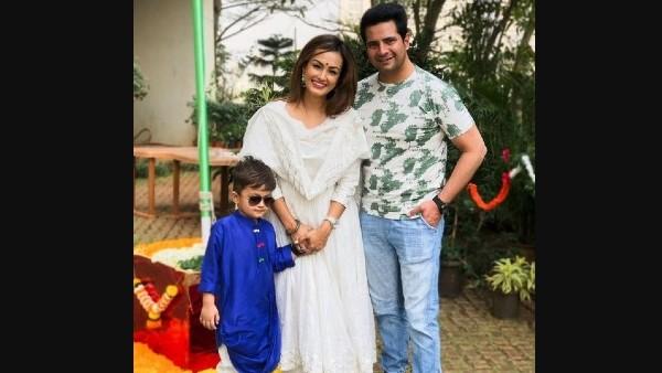Nisha Rawal Doesn't Want Alimony But Wants Child's Custody; Reveals Karan Hasn't Called Son Since His B'Day