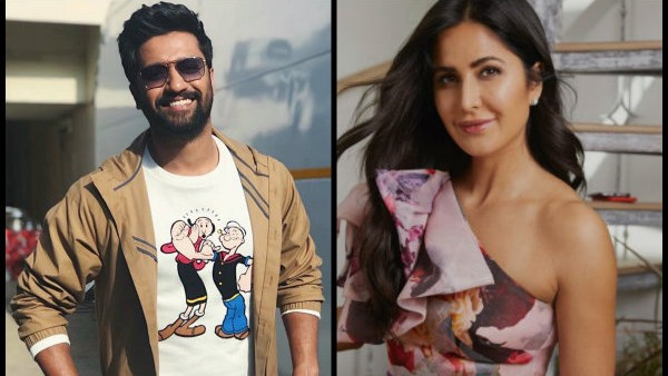 Did Katrina Kaif And Vicky Kaushal Blame Each Other's PR Team For Engagement Rumours?