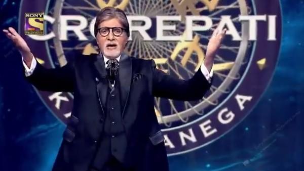 Kaun Banega Crorepati 13: Netizens Amazed With Stylish & Energetic Amitabh Bachchan