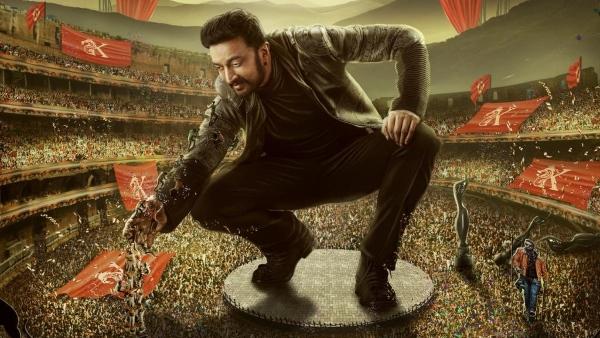 Kichcha Sudeep's Birthday: Anil Kumble Reveals The Common DP