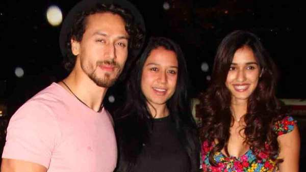Krishna Shroff Opens Up About Equation With Disha Patani, Reveals Disha And Tiger Shroff Are 'Extremely Close'