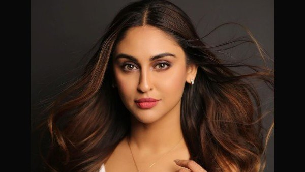 EXCLUSIVE INTERVIEW! Krystle D'Souza: I Have No Fear As An Actor