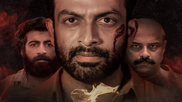 Prithviraj Sukumaran And Roshan Mathew Create Excitement Amongst Fans For Kuruthi Trailer; Find Out How