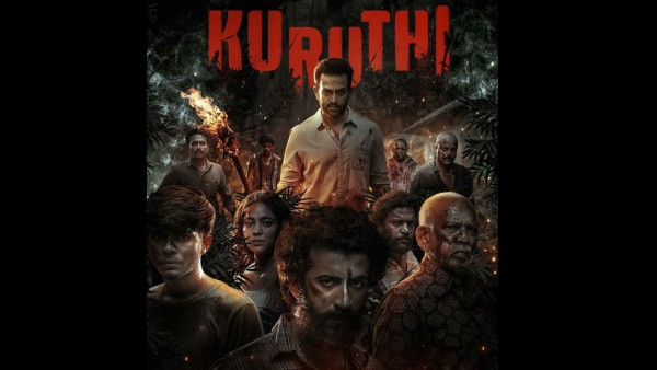 Kuruthi Review: This Prithviraj Starrer Is A Masterpiece That Talks Loud And Clear About Communal Divide