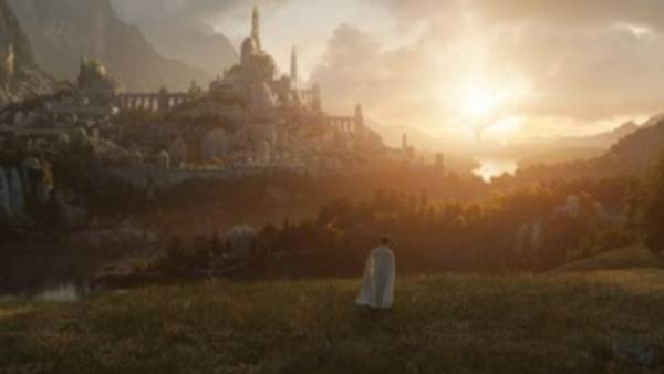 Amazon Studios' The Lord of the Rings Original Series Will Premier On September 2, 2022