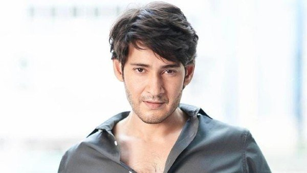 Mahesh Babu finally talks about his project with SS Rajamouli;  The superstar has a special message for the fans