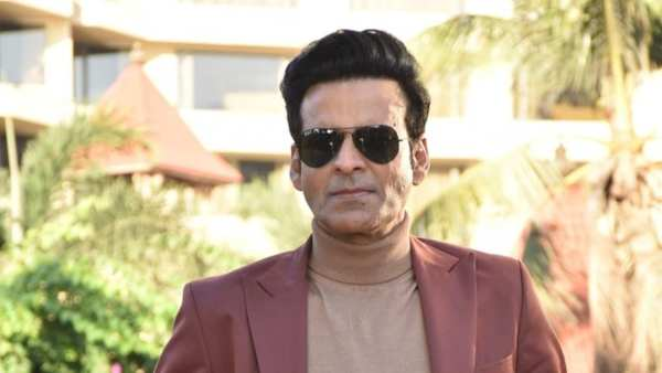 Manoj Bajpayee Was Set To Make Hollywood Debut In Early 2000