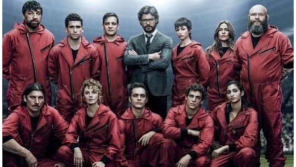 Money Heist Season 5 Trailer: Professor Is Captured By Sierra, Lisbon Heads The Squad