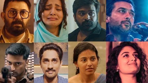 Navarasa Web Series Review: Celebrating Emotions, Cinema, And Much More!