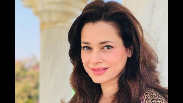 Neelam Kothari Admits Getting Stereotyped At The Start Of Her Career; 'Today, Actresses Get To Be The Hero'