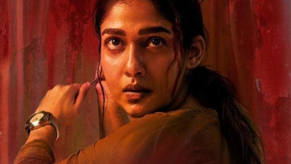 நெட்ரிக்கன் திரைப்பட விமர்சனம்: இந்த நயன்தாரா நடித்த ஒரு ஈர்க்கக்கூடிய த்ரில்லர் அதன் வகைக்கு உண்மையாக உள்ளது