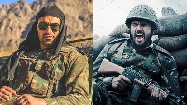 EXCLUSIVE INTERVIEW! Nikitin Dheer: Shershaah Would Be The Best Performance Of Sidharth Malhotra's Career