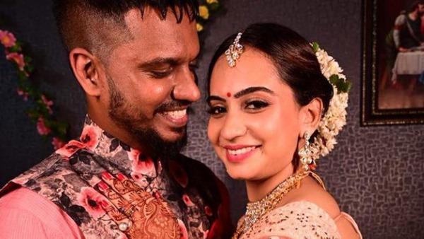 Choreographer Paul Marshal Gets Engaged To GF Urvashi Anju