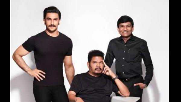 Ranveer Singh Starrer Anniyan Remake Lands In Legal Trouble