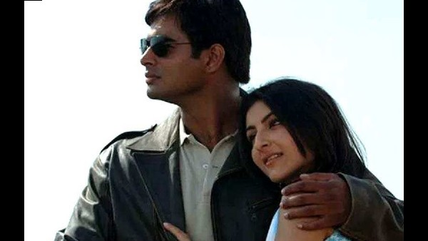 R Madhavan On His Kissing Scene With Soha In Rang De Basanti: I Could Only Think Of Saif Socking My Face