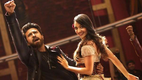 RC15: Mollywood Superstar To Be A Part Of Ram Charan-Kiara Advani's Film?