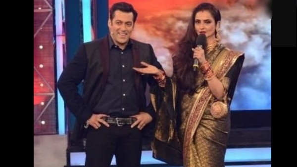 Bigg Boss 15: Color's TV Goes Star Plus Way! Rekha To Lend Her Voice For Salman Khan Show's Promos