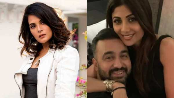 Richa Chadha Opens Up In Support For Shilpa Shetty