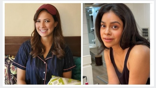 The Kapil Sharma Show: Rochelle Rao Is Back On Popular Demand; Sumona Shares Pic From Her Vanity