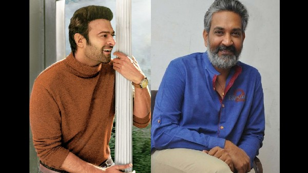 Prabhas Rejects Rajamouli's Request? RRR Might Not Release Along With Radhe Shyam