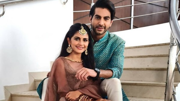 Kaatelal And Sons Fame Sahil Phull & Megha Chakraborty To Romance In Dil-e-Couch Web Series