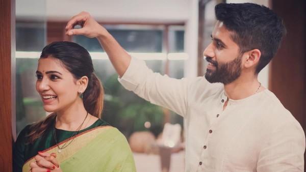 Samantha Akkineni-Naga Chaitanya's Marriage In Trouble? Actress Reacts To Rumours