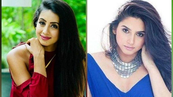 Sandalwood Drug Case: Sanjjanaa Galrani And Ragini Dwivedi Test Positive: Reports