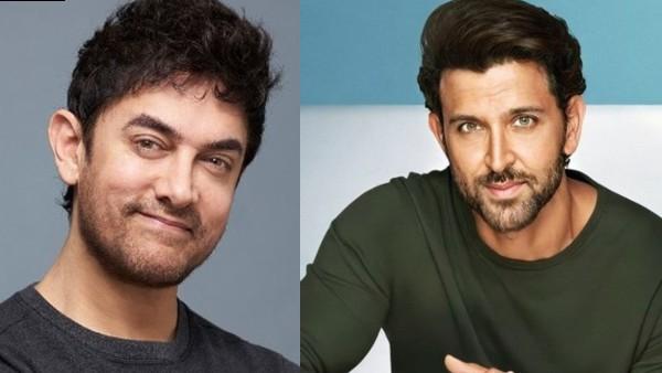 When Aamir Tried To Persuade Hrithik To Sign Rang De Basanti