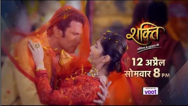 Shakti- Astitva Ke Ehsaas Ki To Bid Goodbye After Six Long Years; Rubina & Jigyasa To Get Busy!