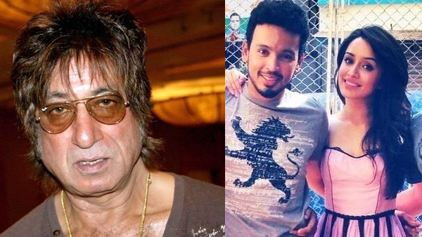 Shakti Kapoor On Shraddha Kapoor-Rohan Shrestha's Relationship: He Has Not Asked For Her Hand In Marriage