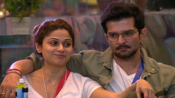 Bigg Boss OTT: Raqesh Bapat Opens Up To Shamita Shetty About His Divorce From Ridhi Dogra, His Anxiety Issues