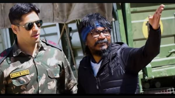 Exclusive Interview With Shershaah Director Vishnu Varadhan