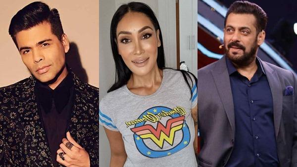 Bigg Boss OTT: Sofia Hayat Says 'Karan Johar Is Worse Than Salman Khan'