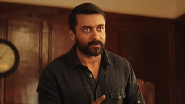 Soorarai Pottru And Suriya Win Big At Indian Film Festival Of Melbourne!
