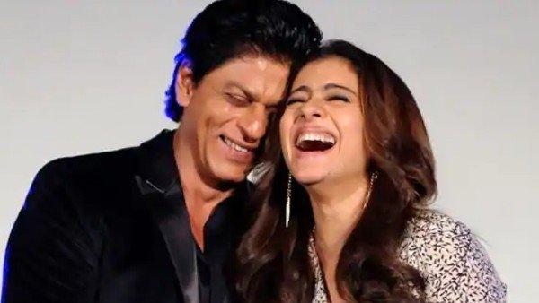 Kajol Reacts To Rumours Of Doing SRK-Rajkumar Film