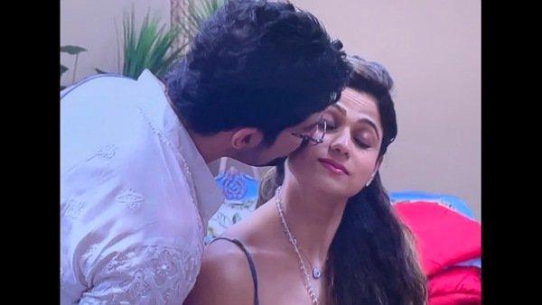 Bigg Boss OTT: Shamita Shetty Asks Raqesh Bapat For A Kiss, Fan Says 'Even Their Flirting Seems Magical'