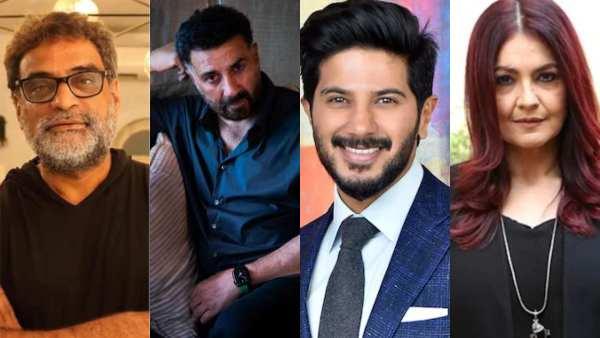 Sunny Deol, Pooja Bhatt, Dulquer Salmaan Set To Star In R Balki's Next, Film To Release In 2022