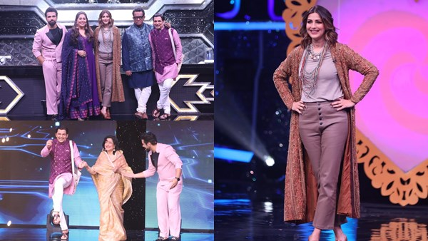 Super Dancer Chapter 4: Sonali Bendre & Moushumi Chatterjee To Grace The Show In Shilpa Shetty's Absence