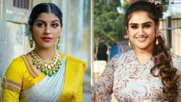 Vanitha Advices Yashika Aannand To Stop Blaming Herself