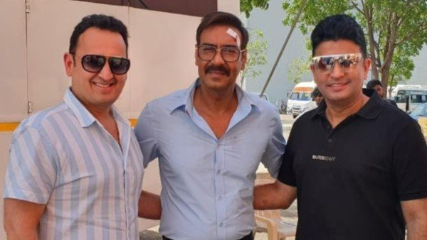 Vinod Bhanushali Announces His Exit From T-Series; Says 'Excited To Start Something Of My Own'