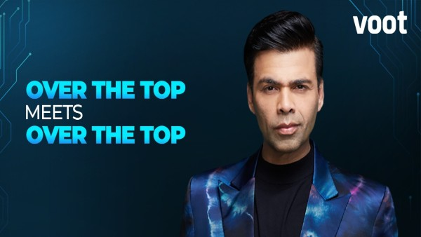 Karan Johar: I Can't Stay Without My Phone For Even An Hour